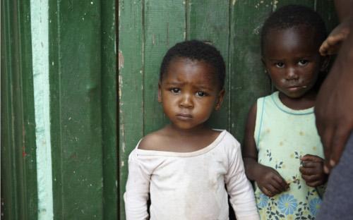 Adozione a distanza in Africa