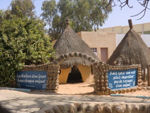 Il villaggio sos dakar