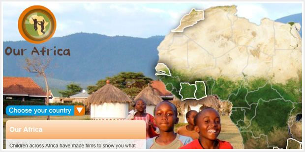 Progetto Our Africa