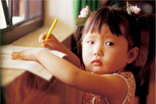 Cosa scrivere al bambino adottato a distanza