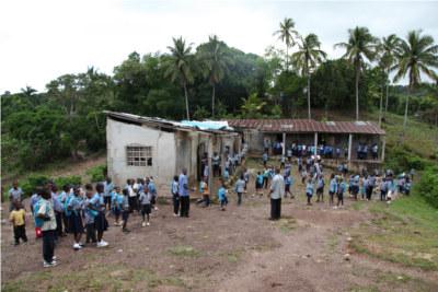 2 anni dal terremoto di Haiti