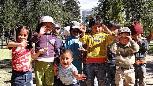 Adozione Internazionale Bambini in Italia 2012