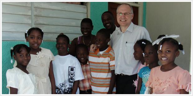 Haiti 2 anni dopo - Interventi di SOS