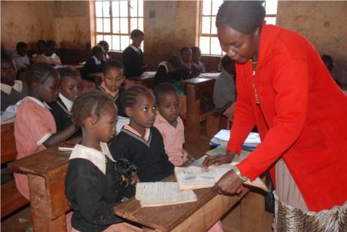 Scuola in Africa: l'istruzione nei paesi poveri
