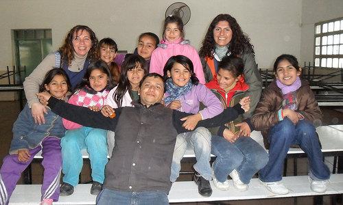 Volontariato internazionale Aiutare i Bambini
