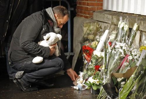 3 bambini uccisi a tolosa francia