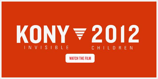 Kony - Bambini soldato