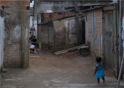 Adozione a distanza Favelas del Brasile