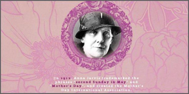 La festa della Mamma 2012: 100 anni di frasi e auguri
