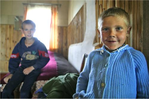 Adozione a distanza bambini della Bielorussia