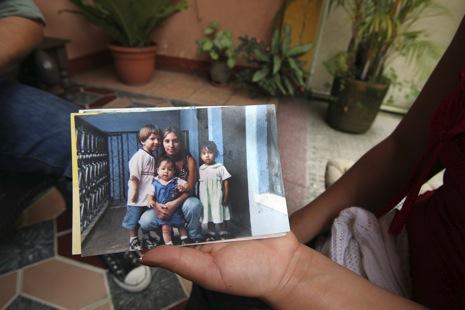 Donne e adozioni in guatemala