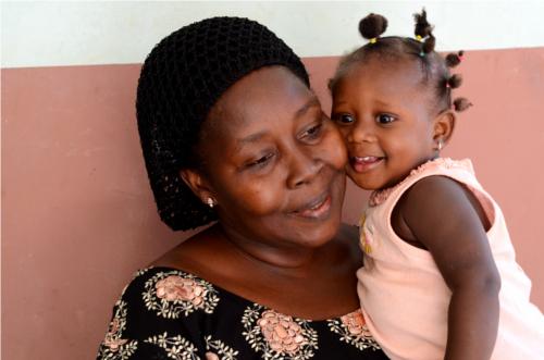 Mamme e gravidanza sicura