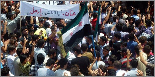 Strage a Hula, bambini morti in Siria