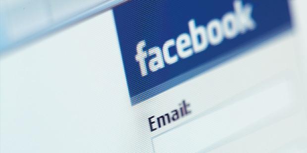 Facebook-e-minori