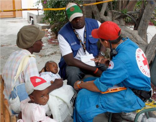 Adozione a distanza Haiti