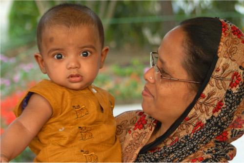 Adozione a distanza in Bangladesh