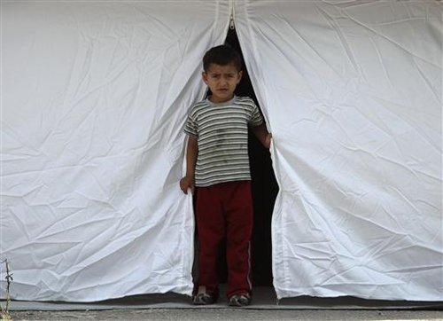 Adozione a distanza in Siria