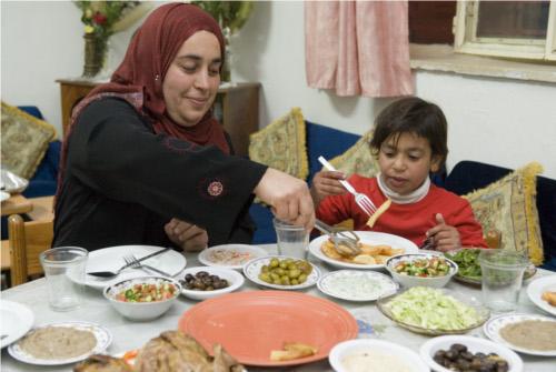 Ramadan e bambini