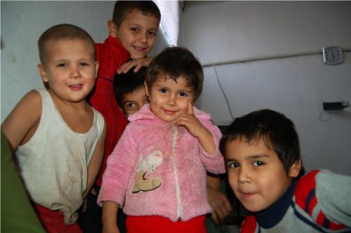 Adottare un bambino dell'Uzbekistan