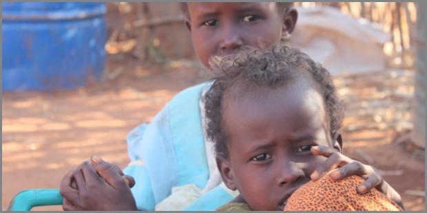 Speculazione alimentare e fame nel mondo