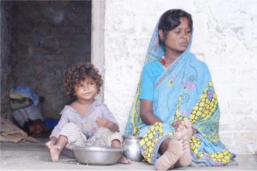 Adottare un bambino del Nepal