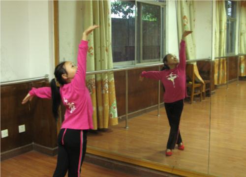 Olimpiadi e duri allenamenti per i bambini cinesi