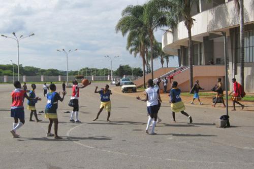 Sport e allenamento dei bambini