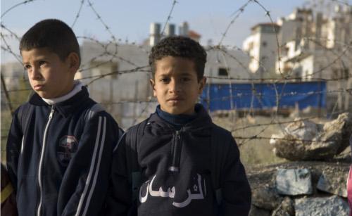 Adottare un bambino della Palestina a distanza