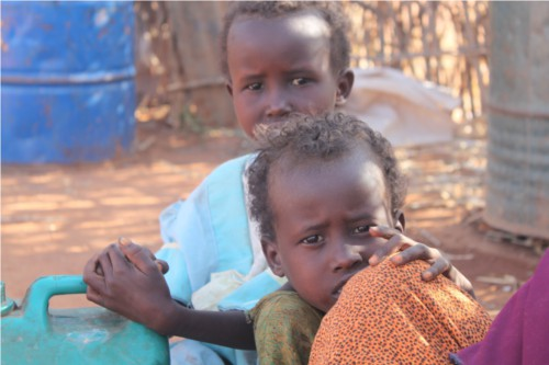Adozione a distanza in Etiopia