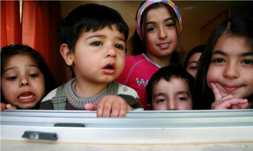 Adozione a distanza in Libano
