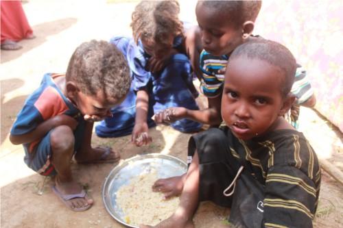 Adozione bambino Etiope a distanza
