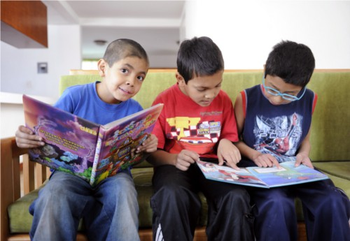Libri sulla adozione a distanza