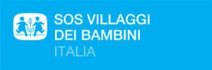 Logo SOS Villaggi dei Bambini