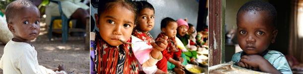 Adozione a Distanza con SOS Villaggi dei Bambini