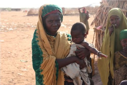 Bambini dell'Etiopia uccisi perchè posseduti