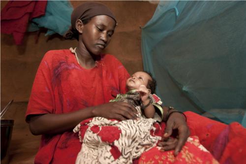 Bambini posseduti in Etiopia