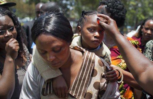 Bomba in chiesa in Kenya, morti dei bambini