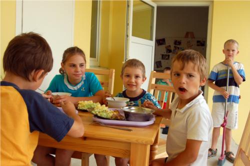 Ikea e bambini