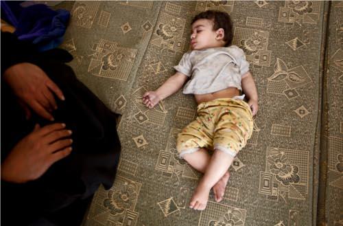 Infanticidio bambini