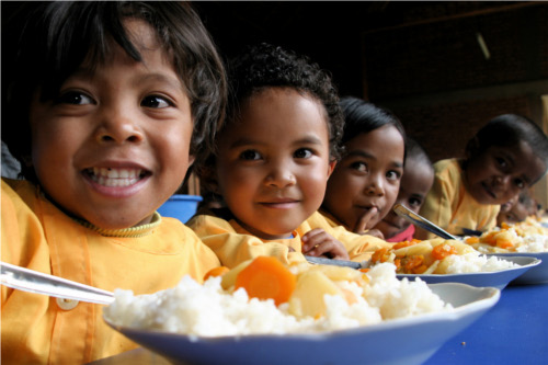 Ricette contro la fame