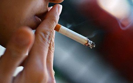 Smettere di fumare: i benefici per i bambini