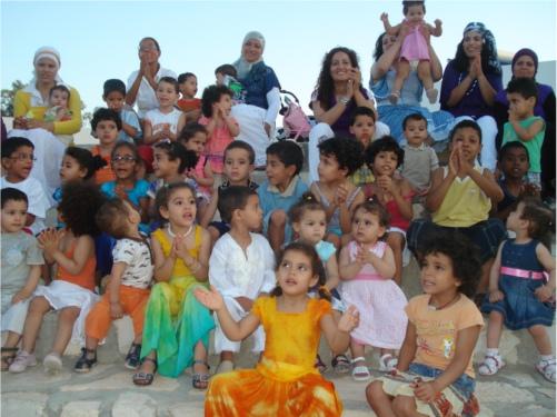 Sostegno a distanza in Tunisia