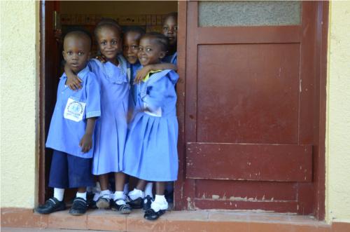Adozione a distanza per classe a scuola