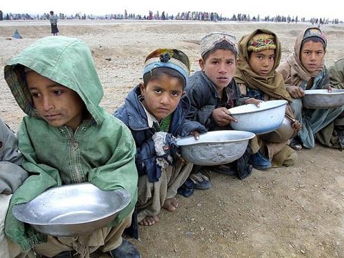adozione a distanza in Afghanistan