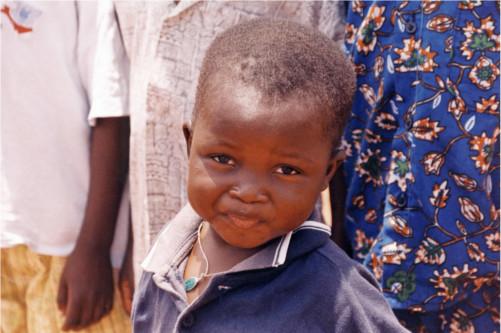 Adozione a distanza in Burkina Faso