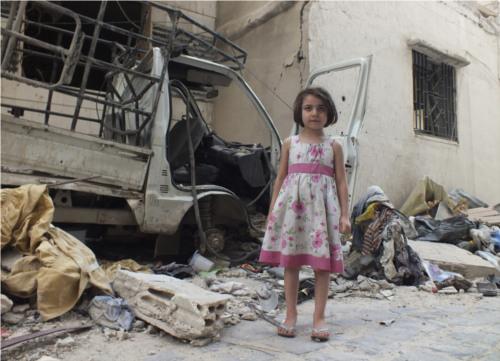 Bambini: cosa fare in caso di terremoto
