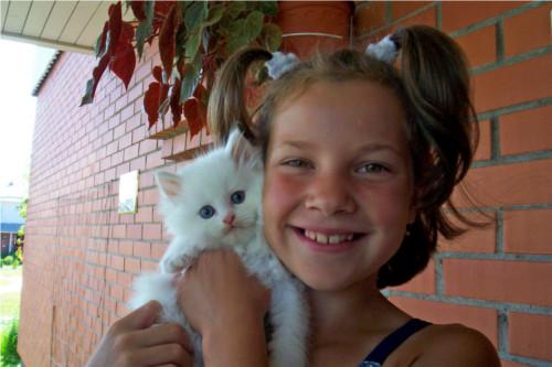Igene bambini e animali