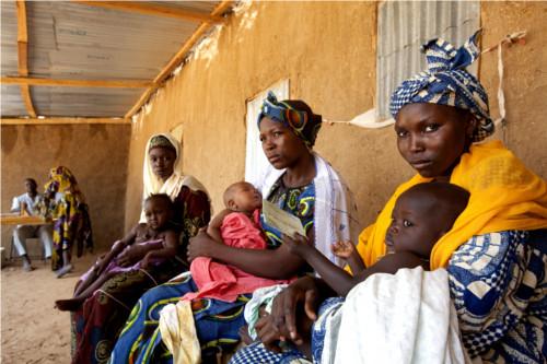 infibulazione: le mutilazioni genitali femminili
