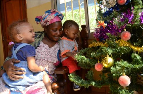 Natale nel mondo