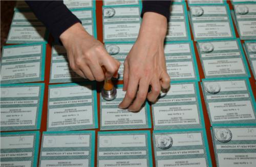 Elezioni 2013 in Italia